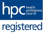 Health and Care Professions Accredited