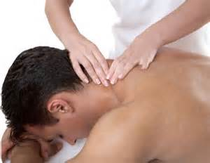 Edinburgh Massage